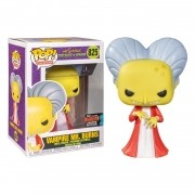 Funko Pop The Simpsons Nycc 2019 - Vampire Mr. Burns #825
