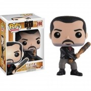 Funko Pop The Walking Dead Negan #390