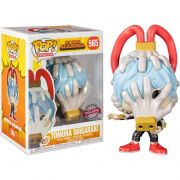 Funko Pop Tomura Shigaraki Exclusivo Special Edition My Hero Academia #565