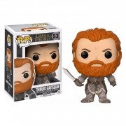 Funko Pop Tormund Giantsbane Game Of Thrones #53