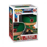 Funko Pop  TV Master Of The Universe Tri-Klops ECCC 951