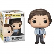 Funko Pop TV The Office Jim Halpert #870