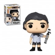 Funko Pop Tv: The Office - Michael Scott As Survivor #1005