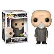 Funko Pop Uncle Fester Exclusivo Walgreens A Familia Addams