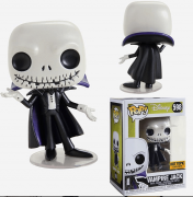 Funko Pop Vampire Jack Exclusivo Hot Topic Disney 598