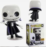 Funko Pop Vampire Jack Exclusivo Hot Topic Disney 598