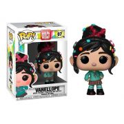 Funko Pop Vanellope Disney Ralph Breaks the Internet