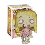 Funko Pop Walking Dead Teddy Bear Girl