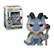 Funko Pop Wetmore Forest Magnus Twistknot
