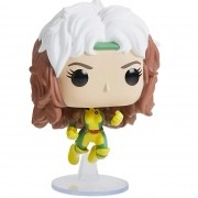 Funko Pop X-Men Rogue Hot Topic #484