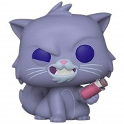 Funko Pop Yzma As Cat Gato #786 Sdcc 2020