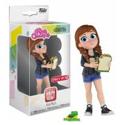 Funko Rock Candy Disney Princesa Anna Disney Exclusiva