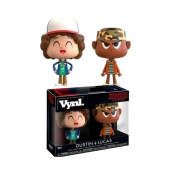 Funko Vynl Stranger Things Dustin + Lucas
