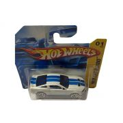 Hot Wheels ´07 Shelby Gt-500 2008 First Editions