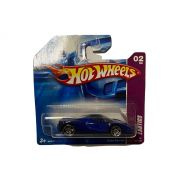 Hot Wheels 2008 Ferrari Enzo Exotics