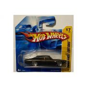 Hot Wheels - 2008 First Editions - '69 Chevelle