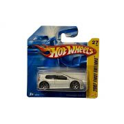 Hot Wheels Volkswagen Golf GTI First Edition