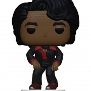 James Brown Boneco Funko Pop #176