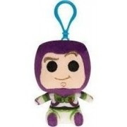 Kit 2 Chaveiros Funko Pelucia Woody Buzz Lighyear Toy Story