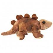 Kit Brinquedo em Pelúcia Dinossauro com 2 bonecos lavavel e antialérgico