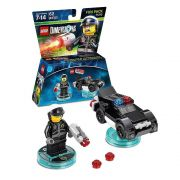 Lego Dimensions Bad Cop Lego 71213