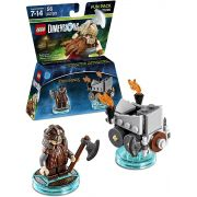 Lego Dimensions Fun Pack Lord of the Rings 71220