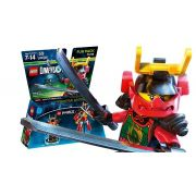 Lego Dimensions Ninjago Fun Pack 71216