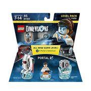 Lego Dimensions  Portal 2 - 71203 Original Novo