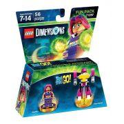 Lego Dimensions Teen Titans Starfire 71287