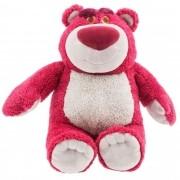 Lotso Urso de Pelucia Toy Story com cheiro de morango 30 cm