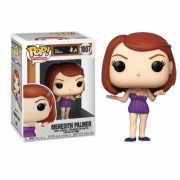 Meredith Palmer The Office Funko Pop #1007