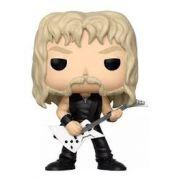 Metallica Funko Pop Rocks James Hetfield