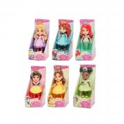 Mini Princesas Disney Toddler