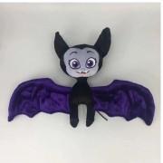 Morcego boneco de pelucia da Vampirina