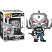 Motorhead Funko Pop Rocks Warpig