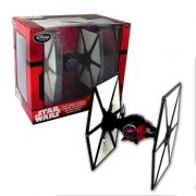Nave Star Wars First Order Special Forces Tie Fighter Die Cast Vehicle