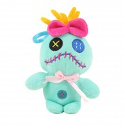 Pelucia Boneca Xepa Scrump do filme  Lilo Stitch Disney