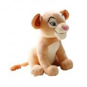 Pelúcia da Nala, namorada do Simba Rei Leão Lion King