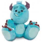 Pelucia Disney Sulley de Monstros S/A Sullivan Disney Tiny Big Feet Parks Disney