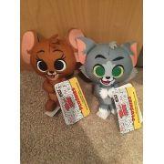 Pelucia Funko Tom e Jerry Exclusivo GameStop 15 cm