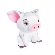 Pelucia Porquinho Pua da Moana Disney  22 cm