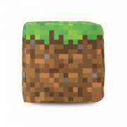 Peso de Porta Cubo Minecraft Decoração