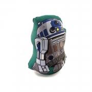 Peso de Porta R2d2 Robô Star Wars Decoração