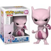 Pokemon Funko Pop Mewtwo