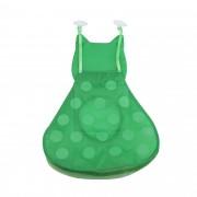 Porta Brinquedos de Banho Sapinho Colorido