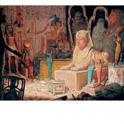 Quebra Cabeça com 500 peças - Egito Antigo - Toyster