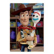 Quebra Cabeça Infantil 60 peças Toy Story Woody