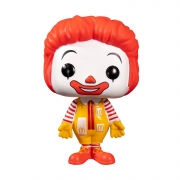 Ronald McDonald Funko Pop Ad Icons #85