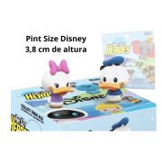 Set de 2 Pint Size Disney Donald e Margarida