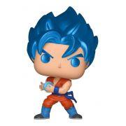 SSGSS Goku (kamehameha) Exclusivo Chalice Collectibles